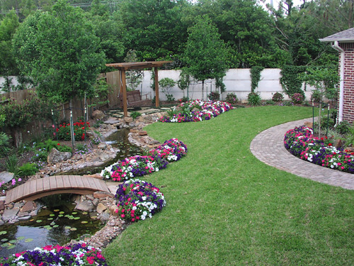 Knoxville-Tennessee-landscaping-ideas-with-rock-timber-stone-pool ...