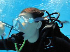 Yu Diving May 2011