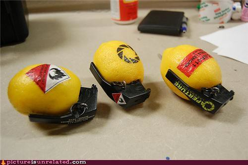 Lemon-nades