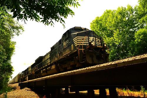 NS 9230, Lincoln, Alabama