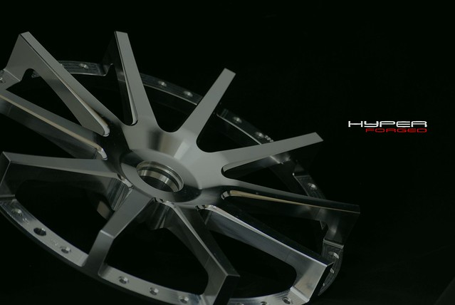 HYPERFORGED HF-C10 DeepConcave