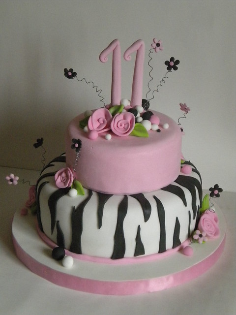 TORTAS ANIMAL PRINT - Imagui