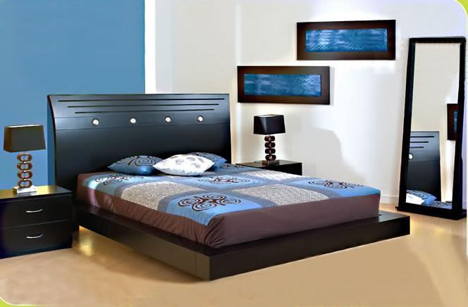 Modelos de camas matrimoniales modernas imagui - Camas modernas matrimoniales ...