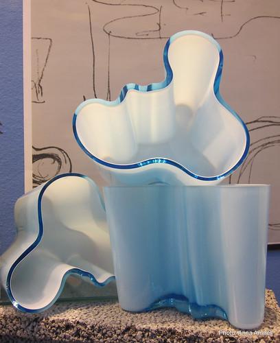 Aalto vase