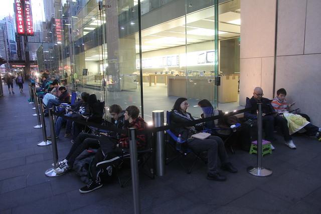 Australian iPad 2 Launch 2011-03-25-07-03-17_1000000429
