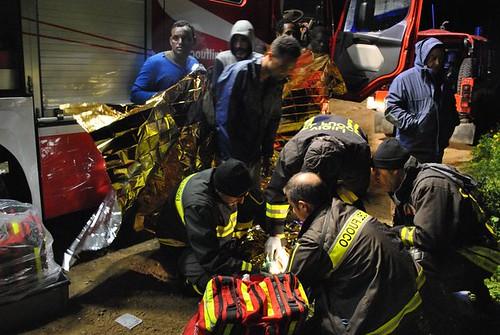 Lampedusa, recuperato in mare nuovo cadavere. Giallo sull'imbarcazione$