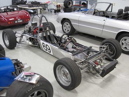 flickriver photoset 39 1972 lotus 69 formula ford vintage race car for sale 39 by bring a trailer. Black Bedroom Furniture Sets. Home Design Ideas