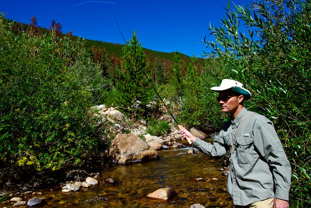 Tenkara The Perfect Fly Fishing Gear For Backpackers