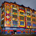 Funkiest House in El Alto