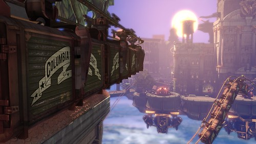 Player Choices Will Change BioShock: Infinite Story