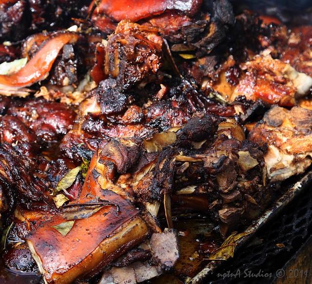 jerk pork | Flickr - Photo Sharing!