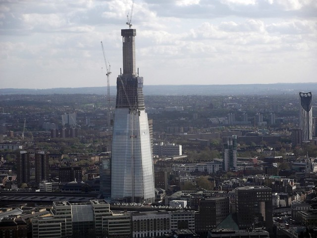 speed dating heron tower Exclusive restaurants duck and waffle and sushi samba in central london's heron tower are allowing trainers as long spark dating rumors as they speed.