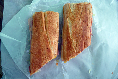 Interbay Meat Market - Cuban sandwich