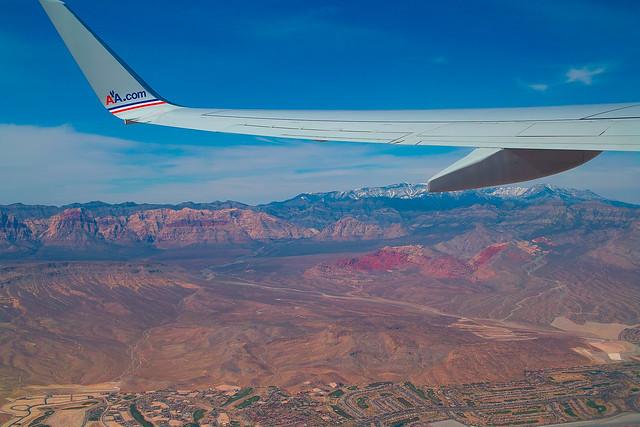 Mountains Around Las Vegas  Flickr  Photo Sharing