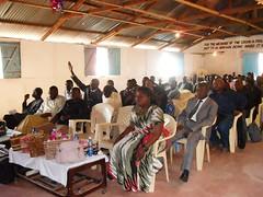 GGM leaders gather in Nairobi