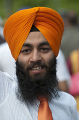 face, facial hair, dastar, clothing, hair, turban, portrait, beard, headgear,
