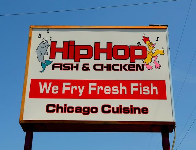 Hip hop fish chicken flickr photo sharing for Hip hop fish chicken