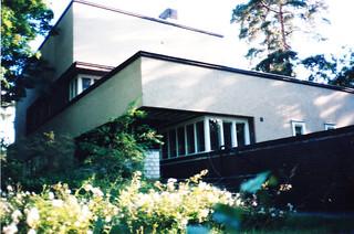 Sternefeld Villa, Berlin