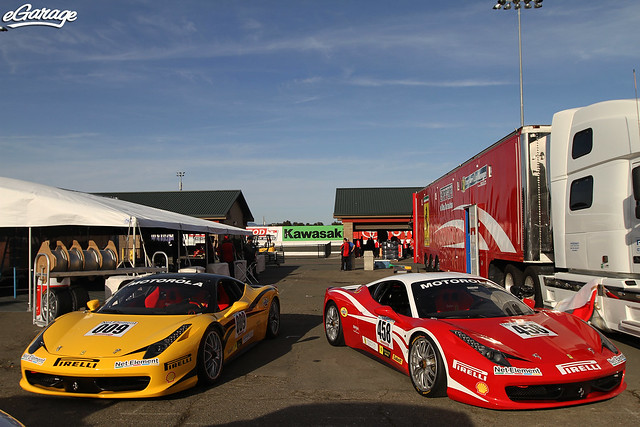 ferrari of san francisco 458 challenge flickr photo sharing. Cars Review. Best American Auto & Cars Review