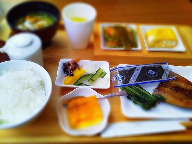 Photo:朝ごはんいただきます By ume-y