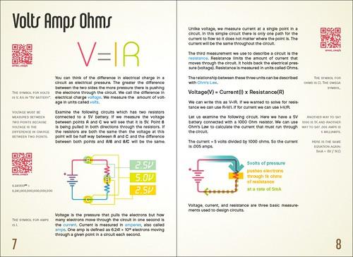 discover electronics v2 manual