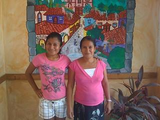 Hotel Virginia, Puerto Escondido, Mexico