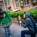 Photoshoot session 1.. by Nadzirah Sariff