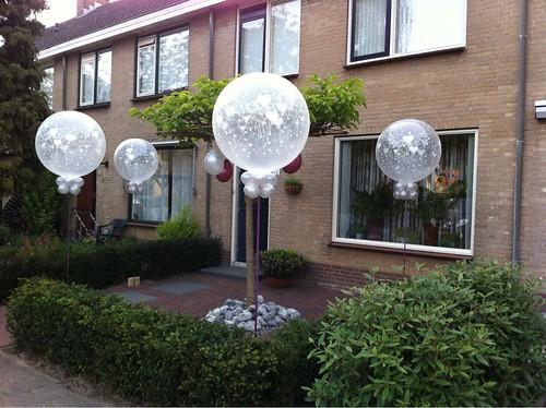 Cloudbuster Rond Huwelijk Hoogvliet Spijkenisse