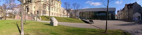 University at Halle