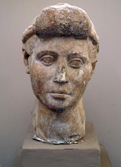 The Empress Livia, 58BC - 29AD, Ephesus Museum, Selçuk, Turkey