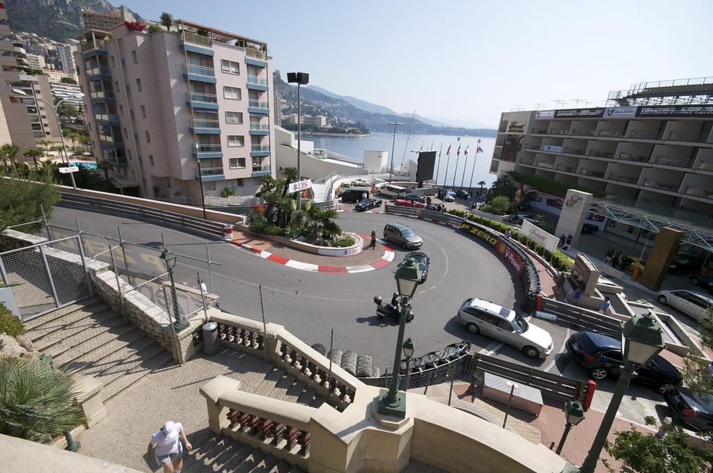 Loews Hotel Monaco Grand Prix
