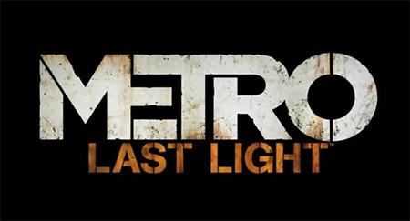 Metro: Last Light's Gameplay Footage Looks Impressive