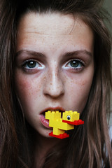 Me and my duck