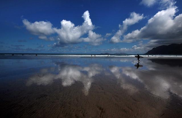 Strand von Lanzarote