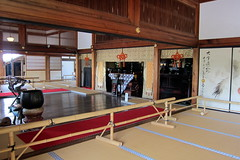 Kyōto - Higashiyama: Kōdai-ji - Hojo