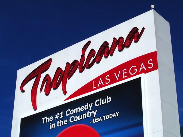 Tropicana Las Vegas Flickr Photo Sharing