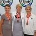 Small photo of WO55 Jill Campion, Karen Hume, Mariet Smal