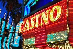 Las Vegas, The Freemont Street Experience