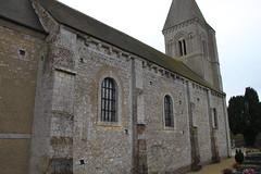 Eglise Saint-Pierre de Vienne-en-Bessin