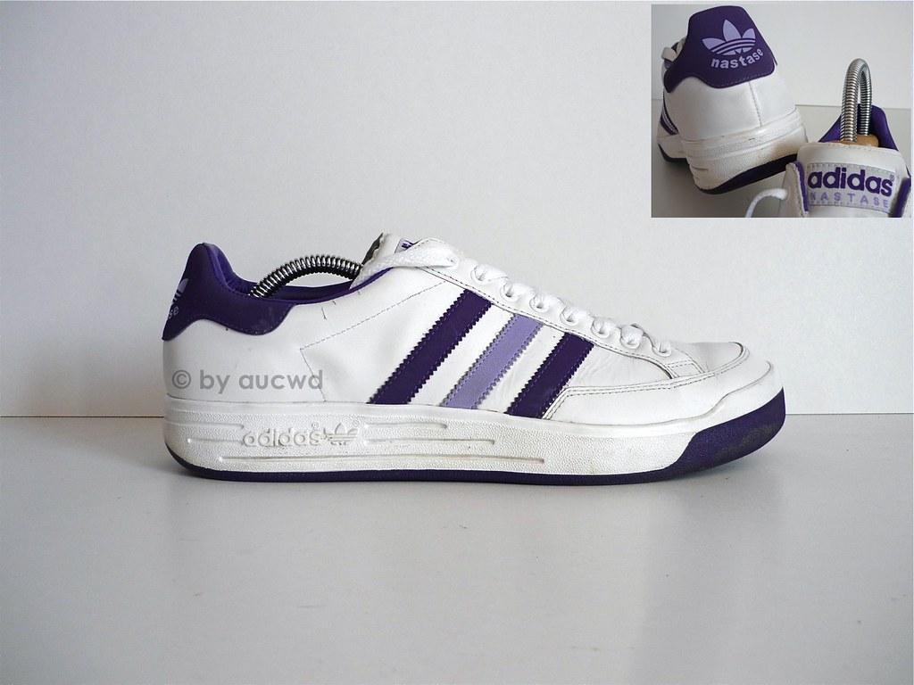 sports shoes 0b223 0d2d9 ... 70`S  80`S VINTAGE ADIDAS ILIE NASTASE RETRO SHOES  by aucwd