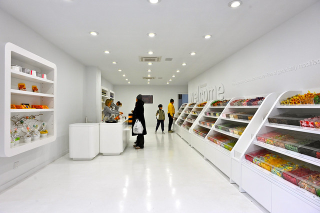 sockerbit west village best store to buy european candy