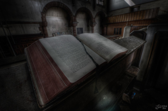 The Lords Book
