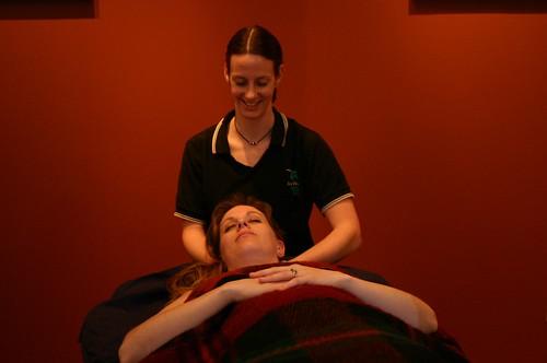 Avita Massage Therapy Center