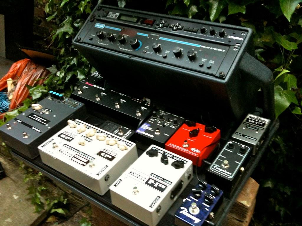 pedal board re build page 1 joe 39 s guitars amps and gear joe bonamassa forum. Black Bedroom Furniture Sets. Home Design Ideas