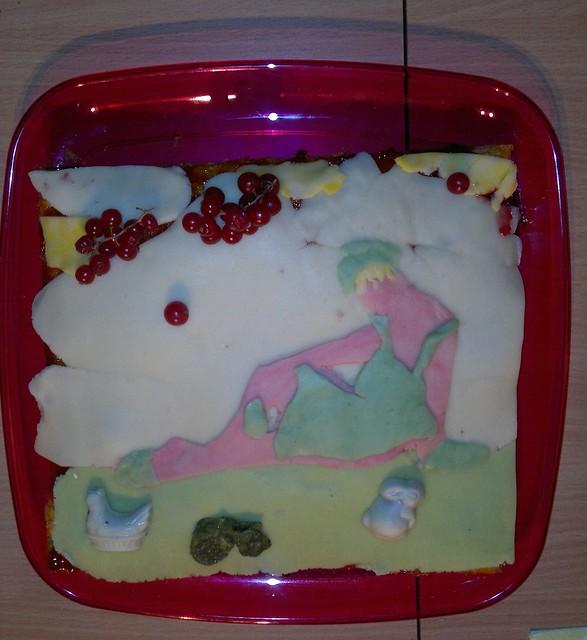 Gateau Cake Carotte Sal Ef Bf Bd