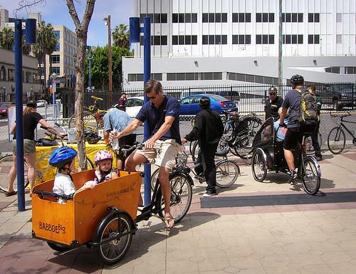 Cargo Trikes