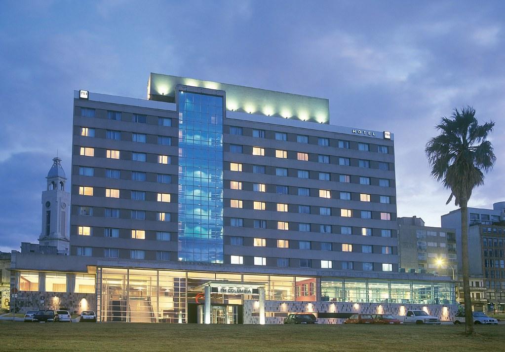 Hotel Ibis Figari
