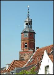 The Tower of Buren