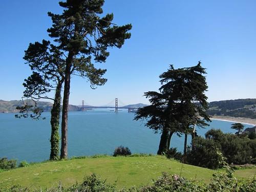 San Francisco, Golden Gate Bridge IMG_5589