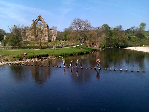 Bolton Abbey 1